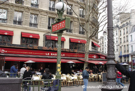 bastille-paris