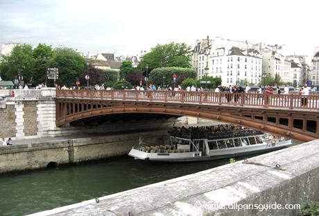 bateaux-parisiens