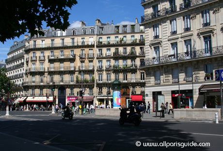 boulevard-st-michel-paris