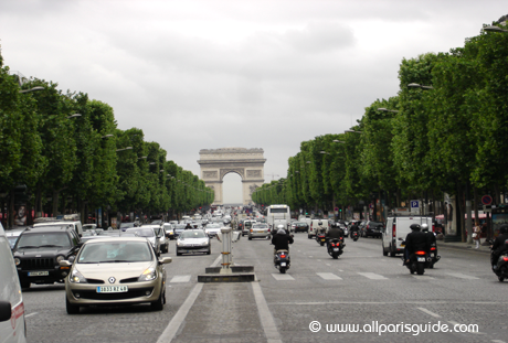 champs-elysees-france