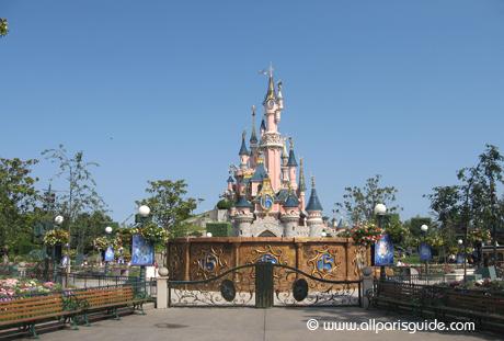 disneyland paris. Disneyland Paris
