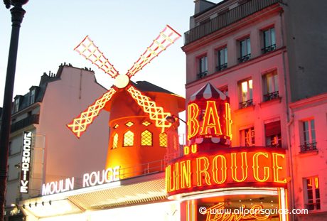 le-moulin-rouge