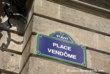 place-vendome-plaque