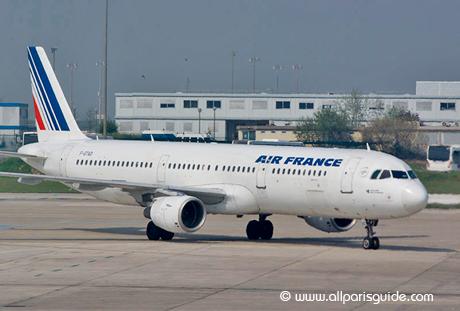 airport-paris