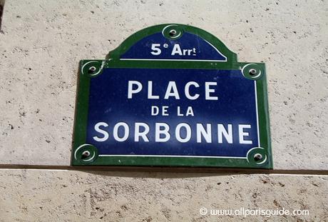place-sorbonne