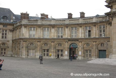 academie-francaise-paris