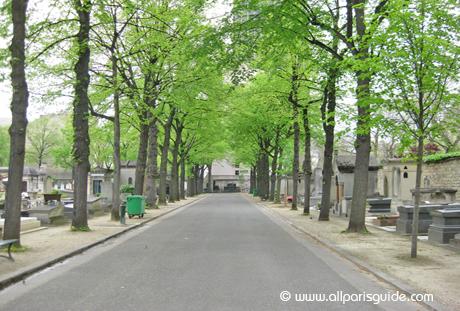 cemeterymontparnasse
