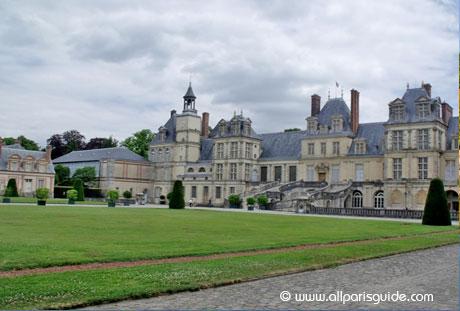 fontainebleau-castle